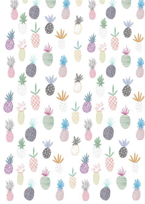 tumblr pattern ideas pineapple pattern tumblr