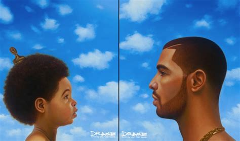 coming of age for some drake s coming of age parallels their own mass