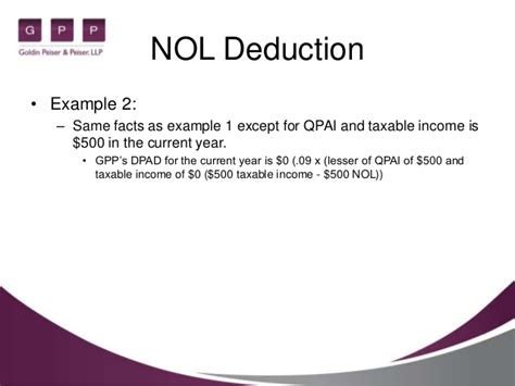 what is section 199 deduction the basic understanding of the section 199 deduction