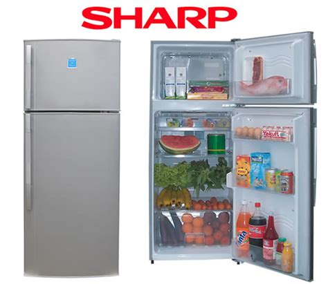 Freezer Hartono Elektronik kulkas sharp paling laris ini sebabnya swa co id