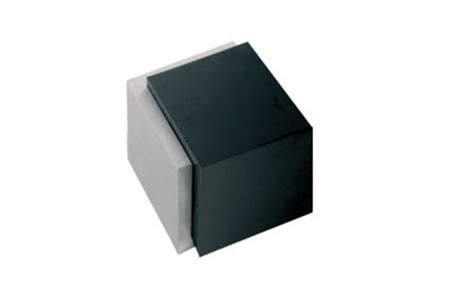 Square Floor L Square Floor Wall Door Stop Architectural Ironmongery Sds