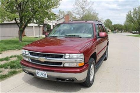 books on how cars work 2005 chevrolet tahoe electronic toll collection sell used 2005 chevy tahoe fully loaded under kelley blue book value in saint joseph