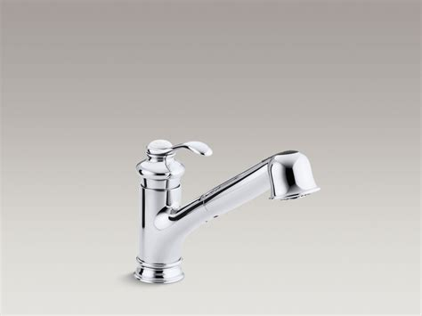 kohler fairfax kitchen faucet standard plumbing supply product kohler k 12177 cp
