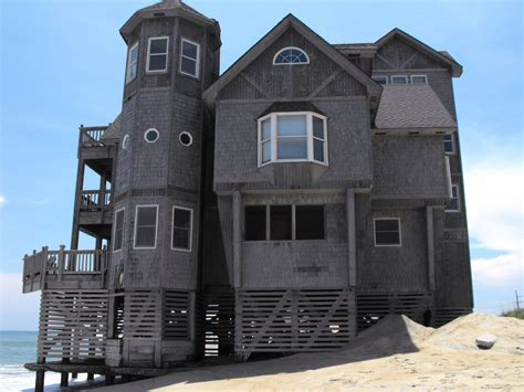 Panoramio Photo Of Serendipity Quot House In Rodanthe Quot Nc Northern View