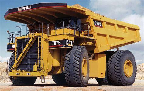 dump truck cat dump truck