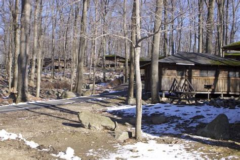 Harriman State Park Cabins by Wolfenotes 187 2013 187 January