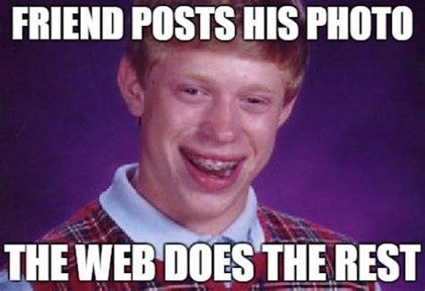 Famous Meme - 10 origins of famous internet memes toptenz net