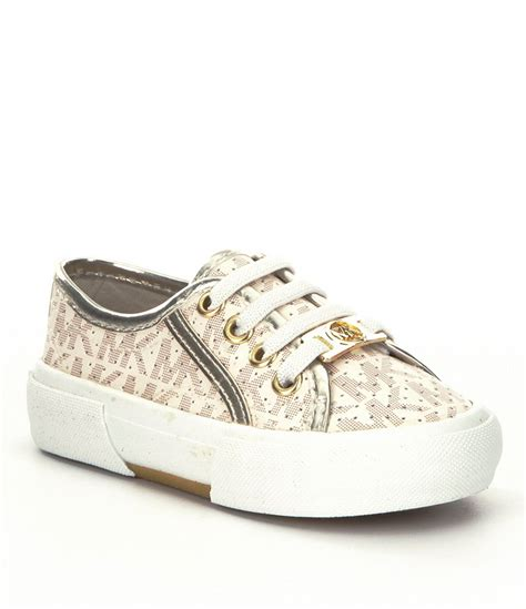 michael kors shoes michael michael kors 180 ima borium t sneakers dillards