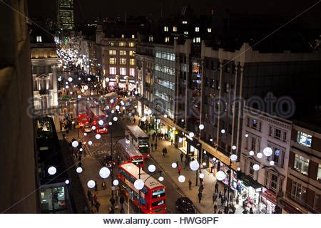 new year oxford 2016 new look retail shop oxford stock photo