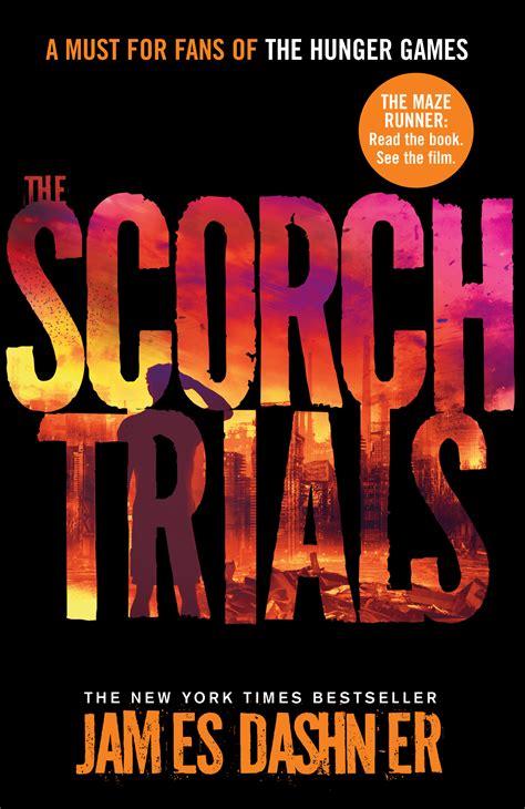 the light runner books chicken house books scorch trials