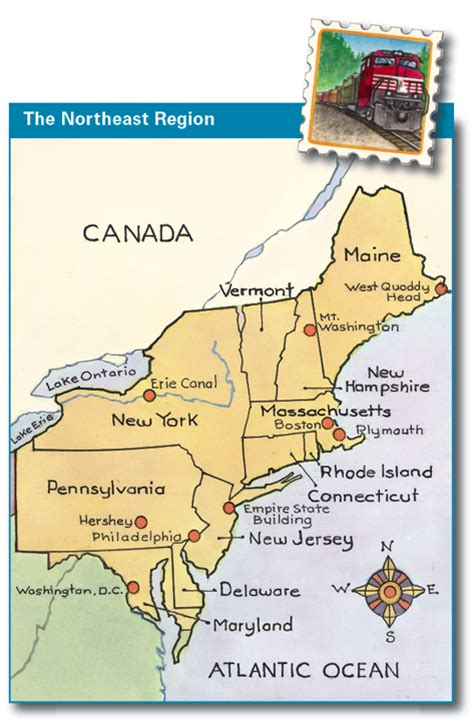 map of us states northeast image gallery northeast capitals