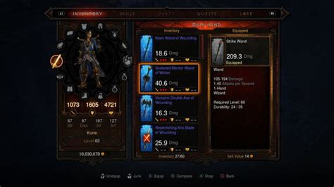 diablo console diablo 3 console review digital trends