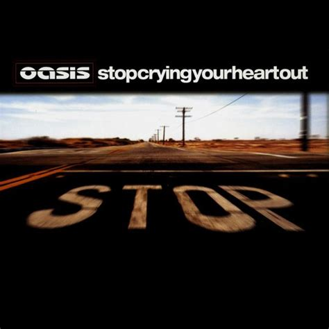 oasis stop crying your heart out official video youtube stop crying your heart out oasis mp3 buy full tracklist
