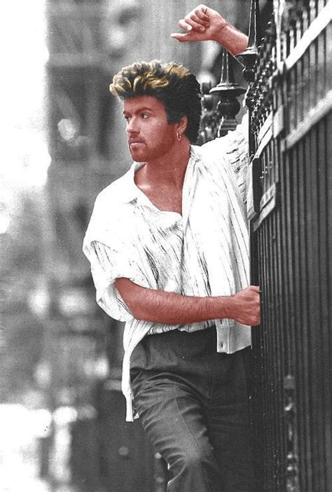george michael george pinterest 1000 images about george michael on pinterest king