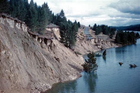 earthquake yellowstone enxame de terremotos em yellowstone nas 250 ltimas semanas