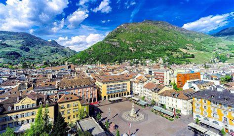 La Bolzano by Bozen Trentino S 252 Dtirol Italien De