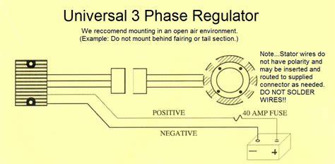 harley voltage regulator wiring diagram harley voltage