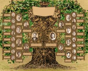 building a family tree free template best 10 family tree templates ideas on free