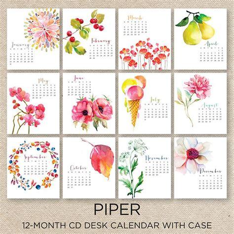 design own calendar uk 50 absolutely beautiful 2016 calendar designs beautiful