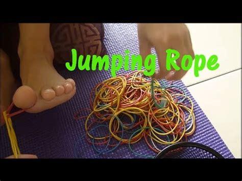 Diy Rainbow Loom Band Starter Kit Grade A Loom Box Loom Bands Murah time graders jump bands doovi