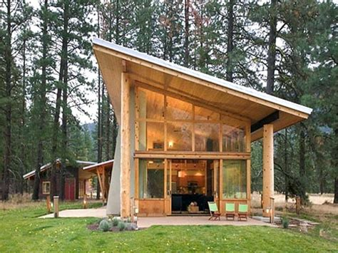 cabin plans mountain plan luxury log floor with wrap