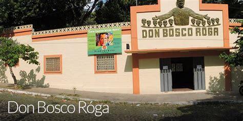 libreria don bosco roma presencia salesiana en lambar 233 paraguay salesianos paraguay