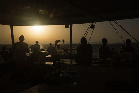 sunset catamaran cruise ibiza sunset catamaran cruise