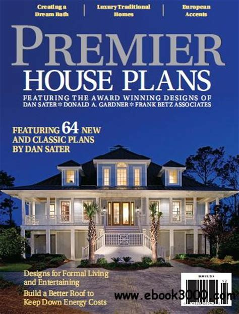 premier house plans 2009 free ebooks