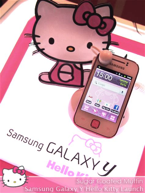 galaxy y themes hello kitty isabel lee malaysian beauty lifestyle blogger
