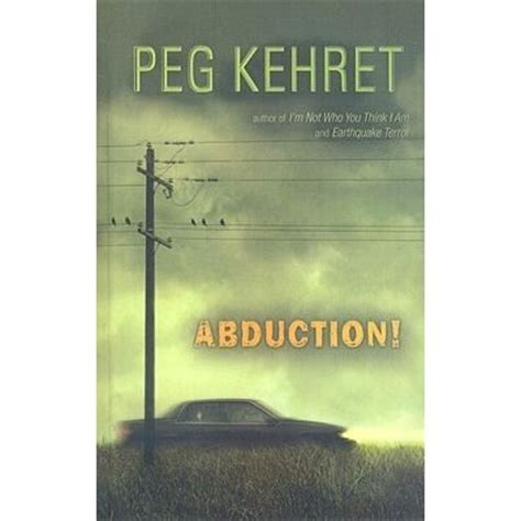 abducted books abduction by peg kehret awesomeee book books