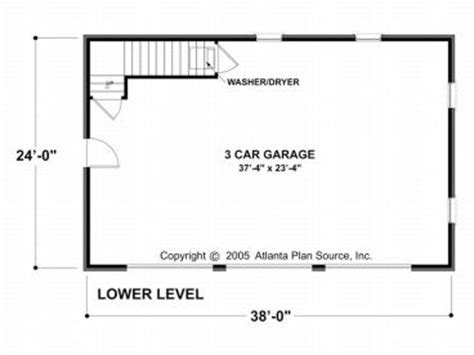 garage door floor plan carriage house plans carriage house plan with 3 car