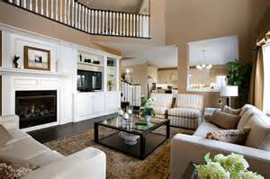 Decorate Home Ideas by Jane Lockhart Formal Family Room Modern Family Room
