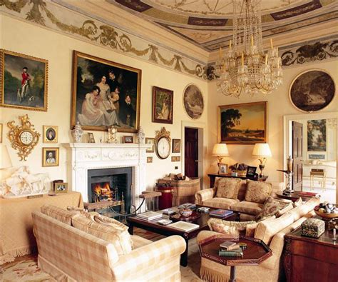 georgian style estate  county kildare idesignarch