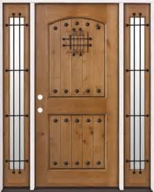 Exterior Wood Entry Doors Home Entrance Door Rustic Entry Door