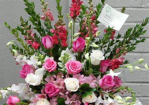 Sympathy Flowers Delivery by Beautiful Sympathy Flower Delivery 2016
