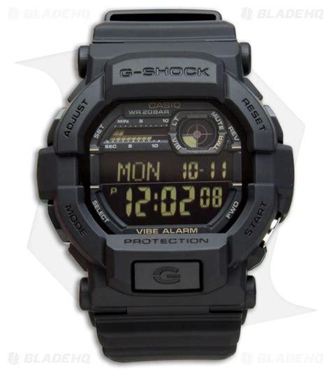 Casio G Shock Digital Gd 350 casio g shock gd350 digital x large s black