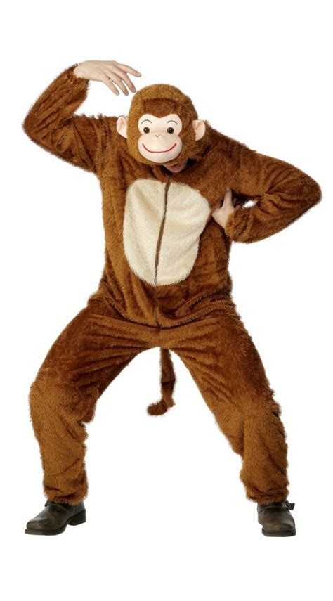 monkey costume monkey costume fancy dress forever
