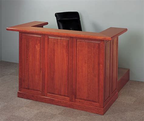 Courtroom Furniture by Judges Benches