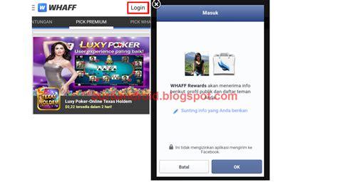 Lihat Hp Iphone 5 cara paling mudah cari uang hanya dengan hp android dan