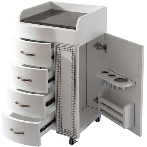 Spa Cabinets Wholesale by 25 Best Ideas About Storage Cart On Lumber