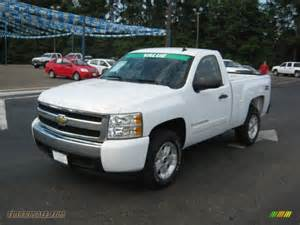 chevrolet silverado 5 3 2007 auto images and specification