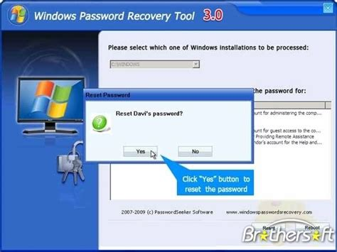 windows password resetter free download download free windows password recovery tool windows