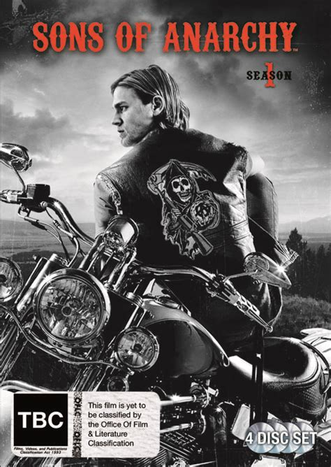 Sons Of Anarchy Giveaway - sons of anarchy dvd box set giveaway