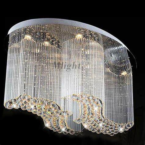 oval chandelier new modern oval chandelier luxury chandelier