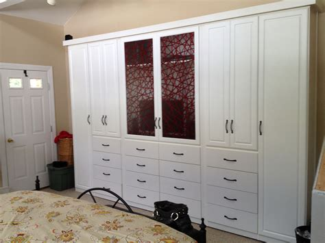 using prefab cabinets for built ins built in closet diy for small bedroom ikea ins master home