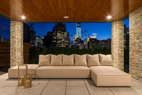 fresh home com the 32 million luxurious penthouse in soho with panoramic