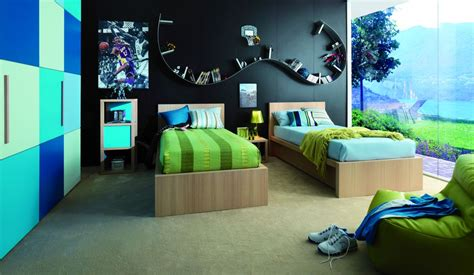 Kidroom by A Stunning Mix Of Kid Room Amp Teenager Room Designs From
