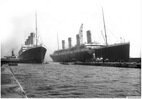 film titanic dibuat pada tahun gambar terakhir kapal titanic yang diambil pada tahun 1912