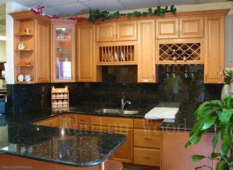 Engineered Wood Versus Solid Wood Kitchen Cabinets Kitchen