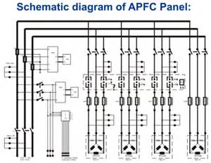 wiring diagram capacitor bank get free image about